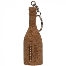 Bottle Keychain